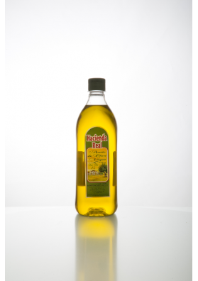 Hacienda Real Pet 1 litro (caja 12 unid.)
