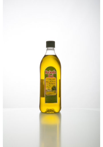 Hacieda Real Pet 1 litro (caja 12 unid.)