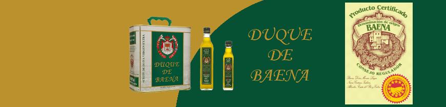 Duque de Baena